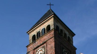 Christuskirche Altona Fassadensanierung