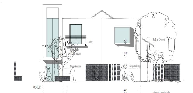 Modernes Gemeindehaus–  FeG Neu Wulmstorf